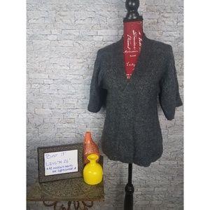 Romeo & Juliet Wool Blend Sweater Size Medium